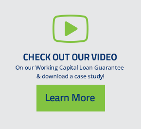 Learn how working capital loan guarantees work
