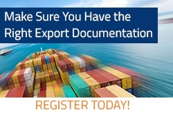Service Providers Are Exporters Too! Register Today!