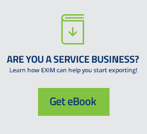 Ex-Im Bank Small Business Product Guide