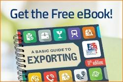 Get the Free eBook! A Basic Guide to Exporting.