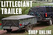 LittleGiant Trailer Shop Online