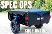 SPEC OPS Shop Online