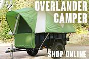 OverLander Camper Shop Online