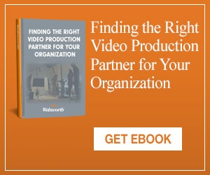 Finding the Right Video Production Partner