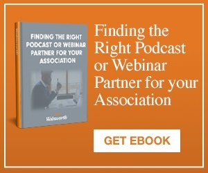 Finding the Right Webinar Partner