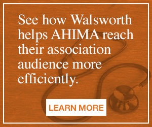Request AHIMA Case Study