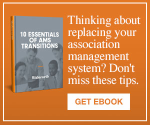 10 Essentials of AMS Transitions eBook Request