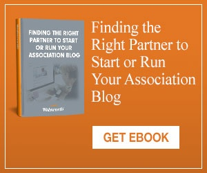 Finding the Right Blog Partner