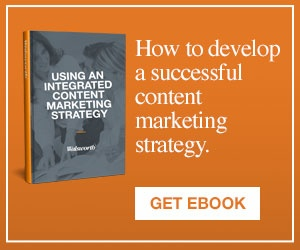 Request Integrated Content Marketing Stategy Whitepaper