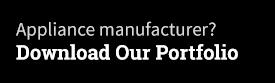 appliance manufacturers portfolio download