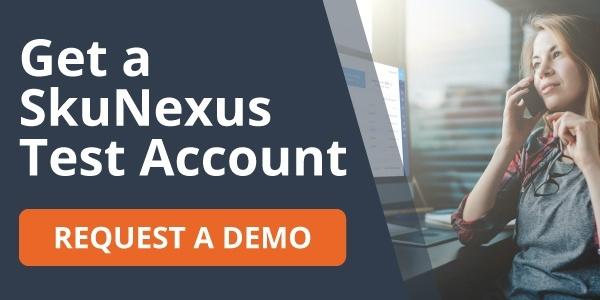 Request a SkuNexus Test Account