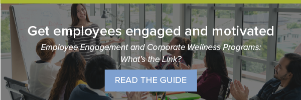 Get employees engaged and motivated - Read the Employee Engagement Guide