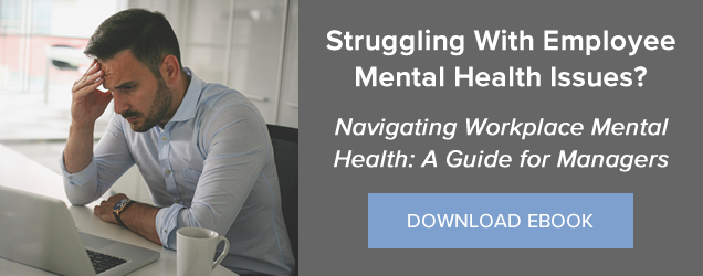 Download the Ebook: Navigating Workplace Mental Health