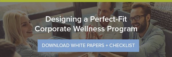 Designing a Perfect-Fit Corporate Wellness Program