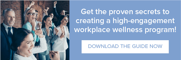 Download the Best Practices for Workplace Wellness Program Success Guide