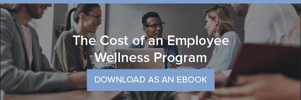 The Cost of an Employee Wellness Program: Download as an Ebook