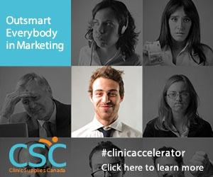 Outsmart Everybody in Marketing - Clinic Accelerator Program