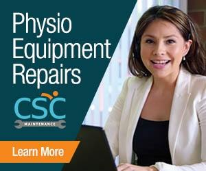 Physio Equipment Repairs