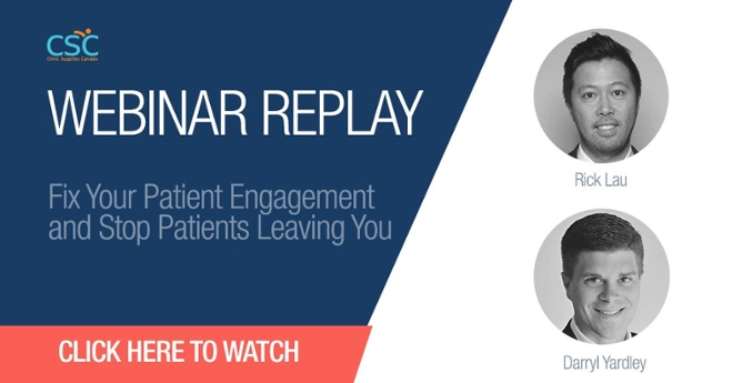 Physiotherapy Patient Engagement