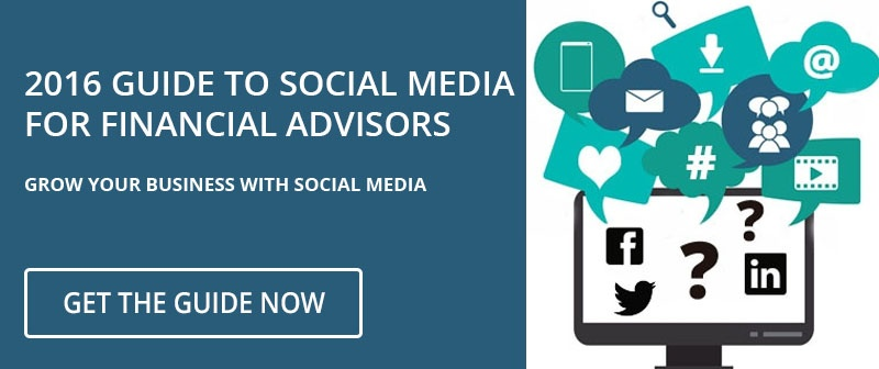 Best Practices in Social Media for Financial Advisors
