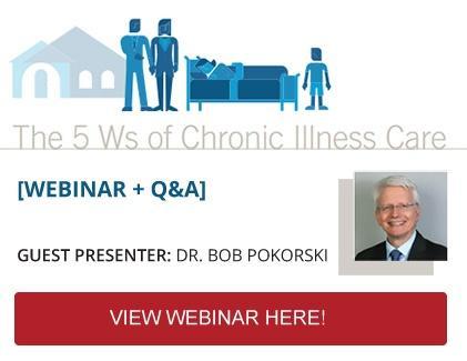 5 W's of Chronic Illness Care Webinar