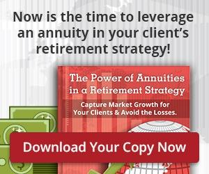 The Power of Annuities in a Retirement Strategy: Download Your Copy