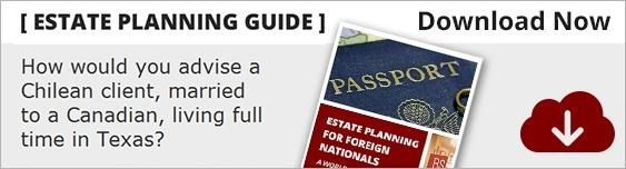International Estate Planning Guide - Key Concepts