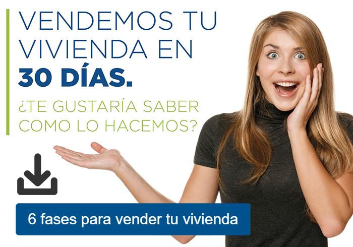 Vende tu piso en Sevilla en 30 días