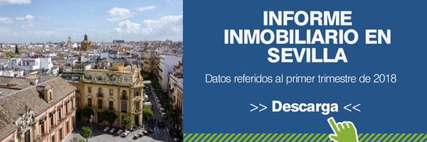 Informe Inmobiliario en Sevilla