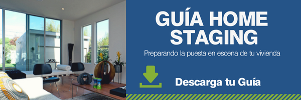 Guía de Home Staging