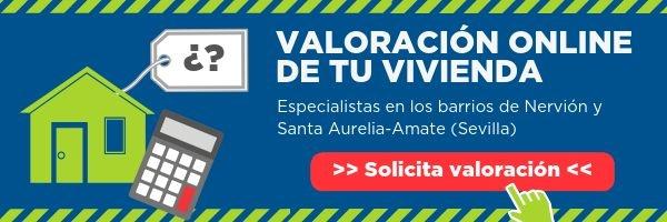 Calcula el precio de tu vivienda en Sevilla