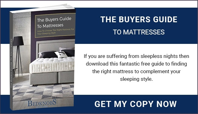 The Buyers Guide To Mattresses - Large