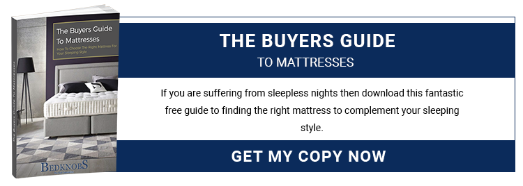 The Buyers Guide To Mattresses - Long