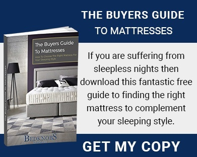 The Buyers Guide To Mattresses