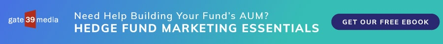 Hedge Fund Marketing Essentials