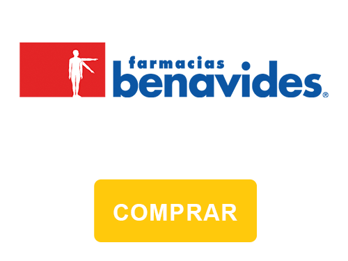 Comprar Bedoyecta Cápsulas, +G y Pediátrica en Farmacia Benavides