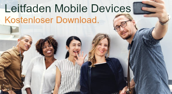 Mobile Device Management HR