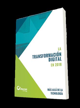transformación digital tecnología