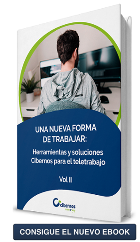 ebook teletrabajo volumen II