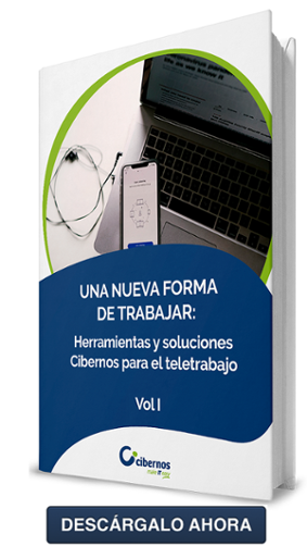 ebook teletrabajo VOL I