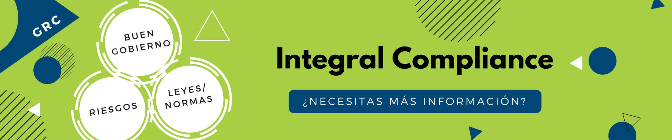 Integral Compliance cibernos