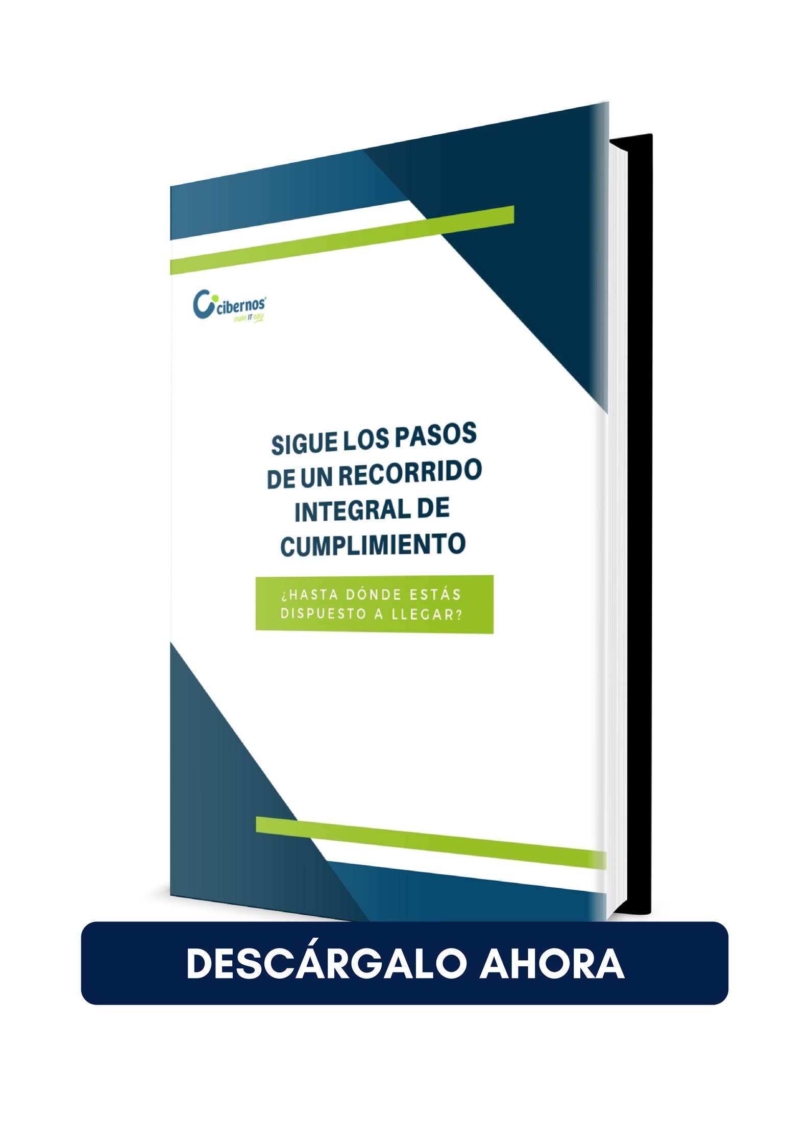 Consultoría compliance descárgate el ebook gratuito