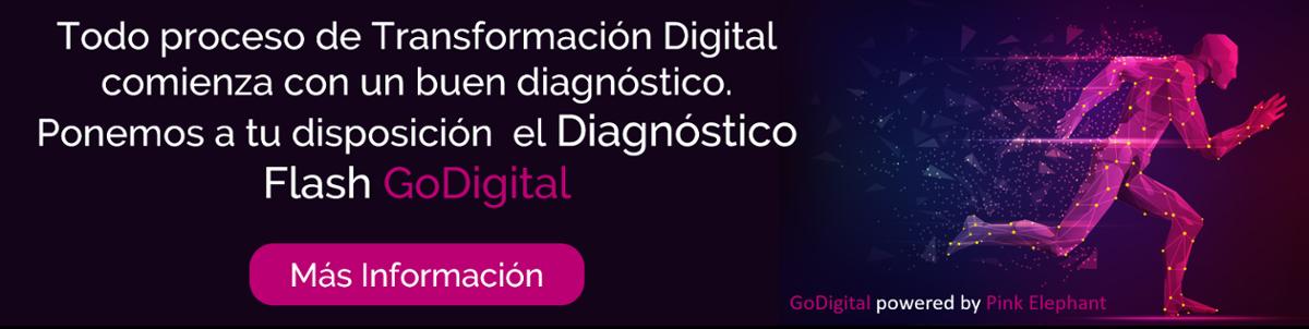 Más Información Diagnóstico Flash GoDigital