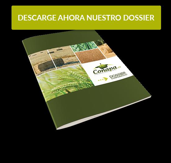descargar dossier corporativo conapa agricultura 4.0