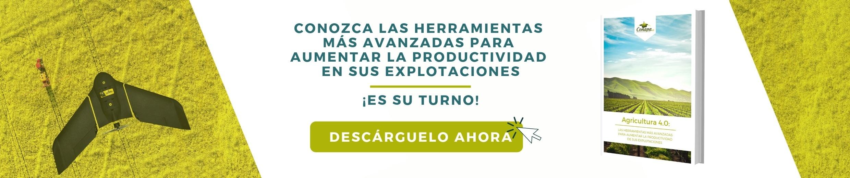 las herramientas más avanzadas para aumentar la productividad de sus explotaciones