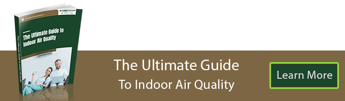 The ultimate guide to indoor air quality