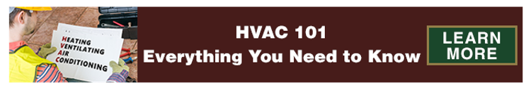HVAC 101 - Everything you need to know