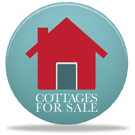 COTTAGES FOR SALE