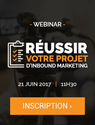 réussir projet inbound marketing