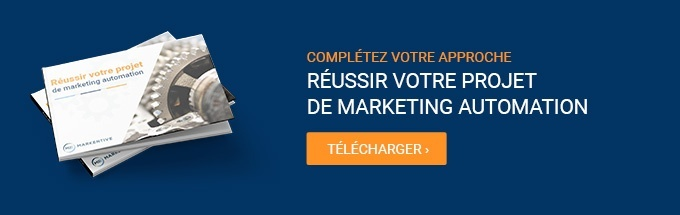 projet marketing a